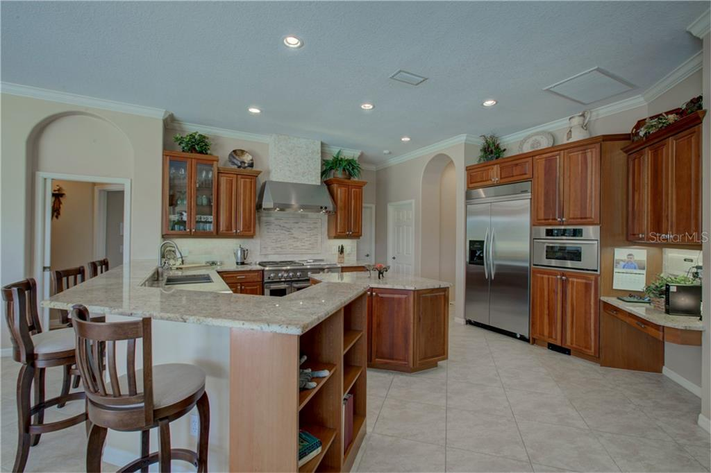 New Supplement - Single Family Home for sale at 21705 Deer Pointe Xing, Bradenton, FL 34202 - MLS Number is A4400599