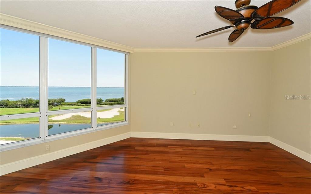 Master bedroom - Condo for sale at 3040 Grand Bay Blvd #252, Longboat Key, FL 34228 - MLS Number is A4402747