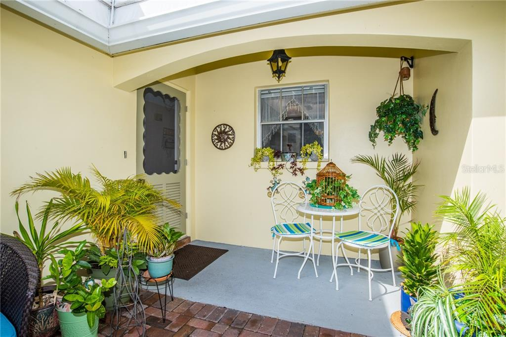 New Supplement - Villa for sale at 5848 Driftwood Pl #38, Sarasota, FL 34231 - MLS Number is A4404464