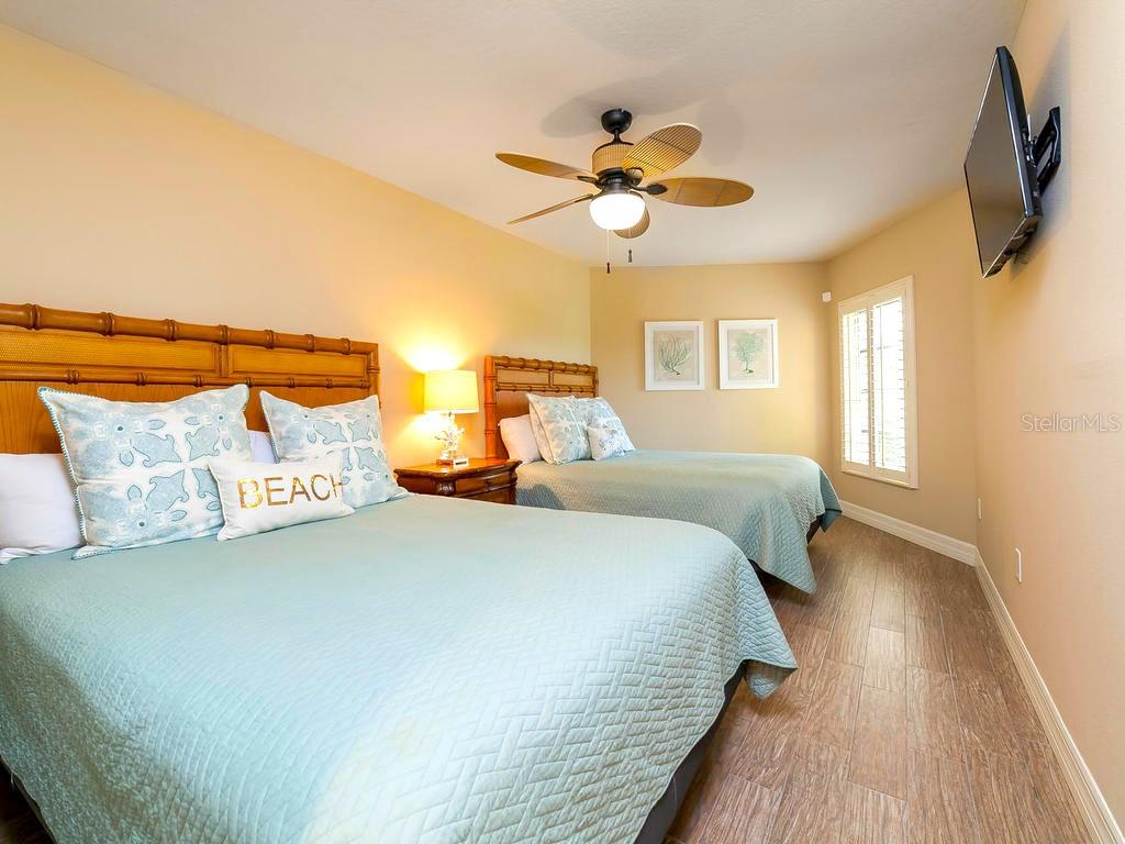 Spacious Guest Room - Condo for sale at 4215 Gulf Of Mexico Dr #103, Longboat Key, FL 34228 - MLS Number is A4404956