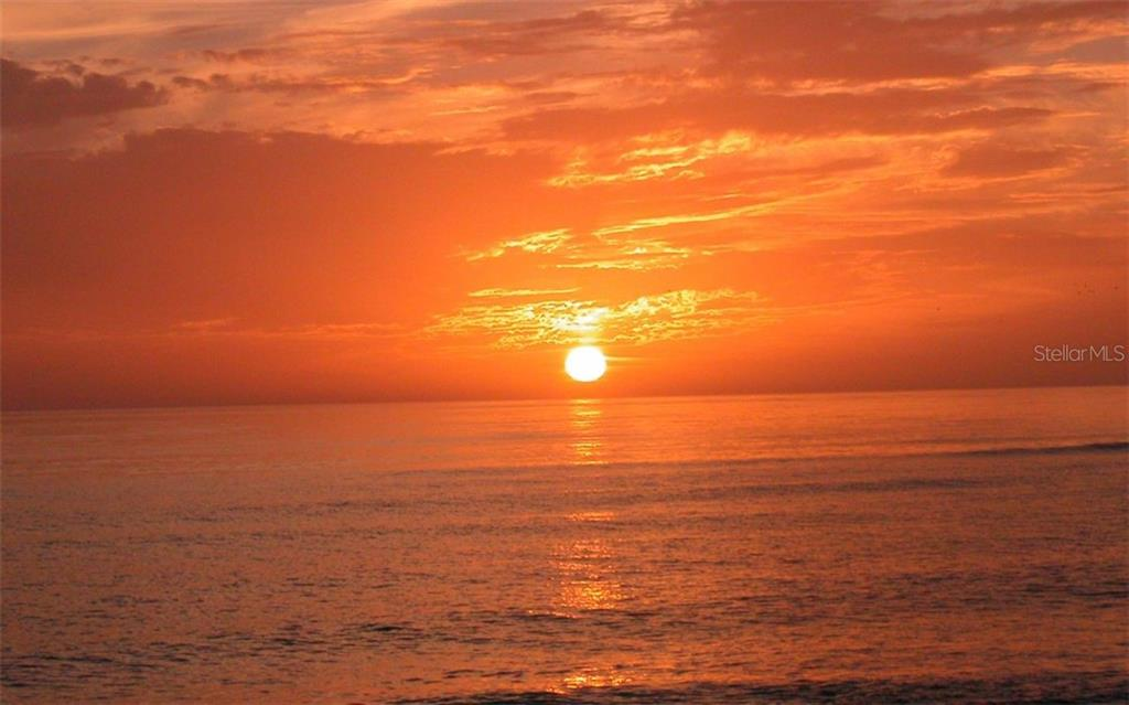 Typical LBK sunset - Condo for sale at 4311 Gulf Of Mexico Dr #601, Longboat Key, FL 34228 - MLS Number is A4405195