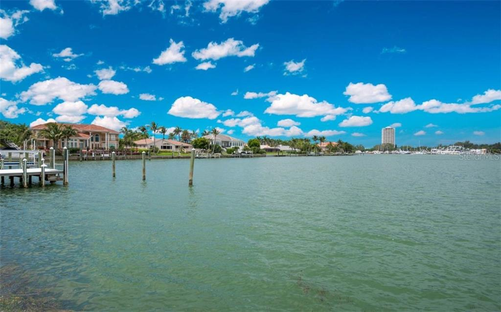 New Supplement - Single Family Home for sale at 220 Bird Key Dr, Sarasota, FL 34236 - MLS Number is A4405284