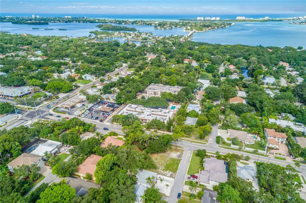 Vacant Land for sale at 3319 S Osprey St, Sarasota, FL 34239 - MLS Number is A4405750