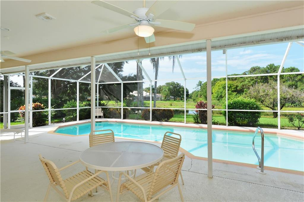 New Supplement - Single Family Home for sale at 8499 Woodbriar Dr, Sarasota, FL 34238 - MLS Number is A4407997