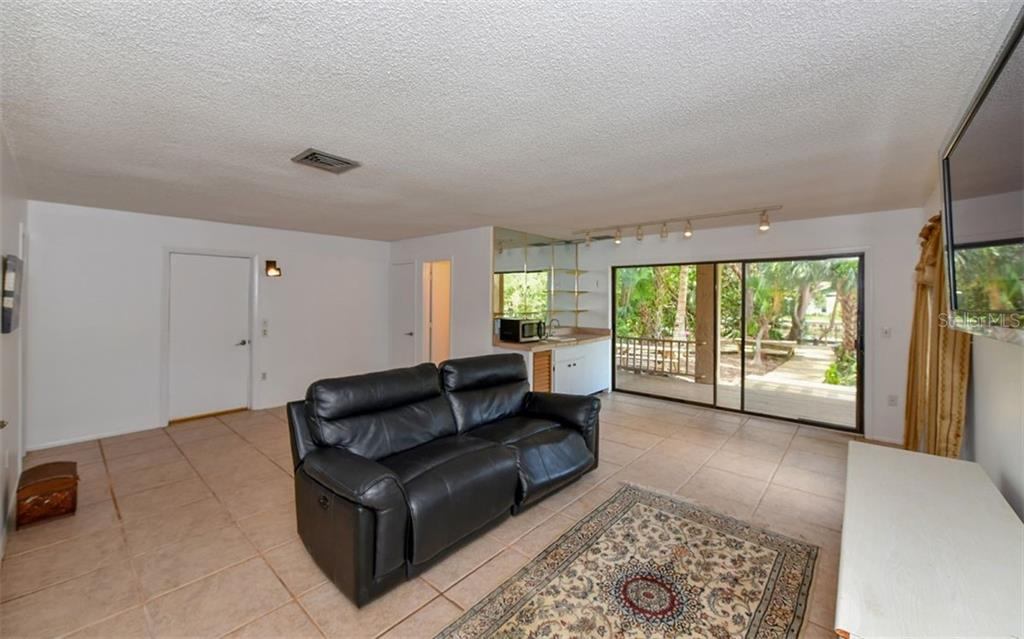 First Floor Rec Room - Single Family Home for sale at 1238 Sea Plume Way, Sarasota, FL 34242 - MLS Number is A4408272