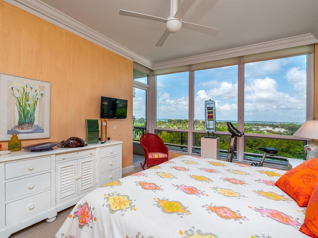Condo for sale at 415 L Ambiance Dr #d506, Longboat Key, FL 34228 - MLS Number is A4409258