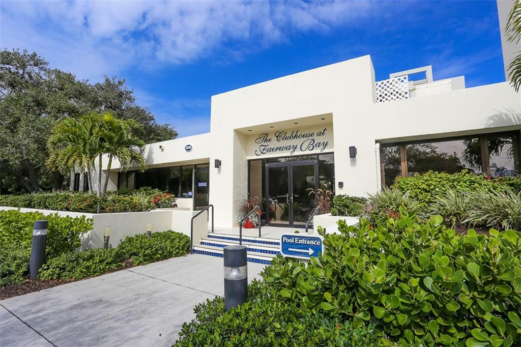 Clubhouse - Condo for sale at 1910 Harbourside Dr #503, Longboat Key, FL 34228 - MLS Number is A4409634