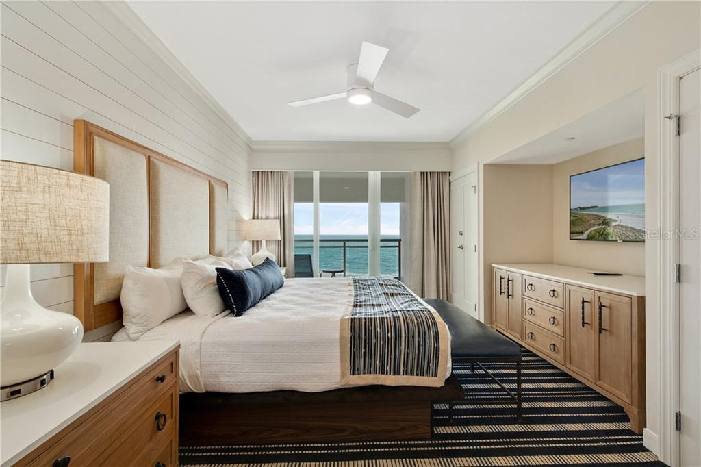 Condo for sale at 200 Sands Point Rd #1405, Longboat Key, FL 34228 - MLS Number is A4409713
