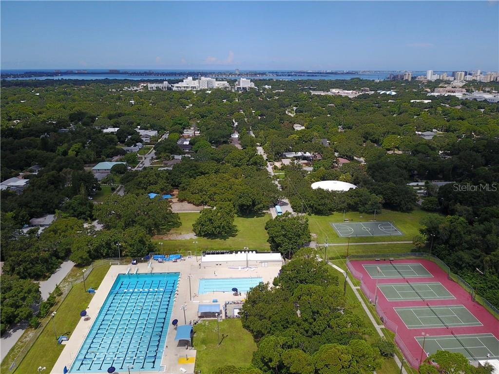 Vacant Land for sale at 1635 S School, Sarasota, FL 34239 - MLS Number is A4409775