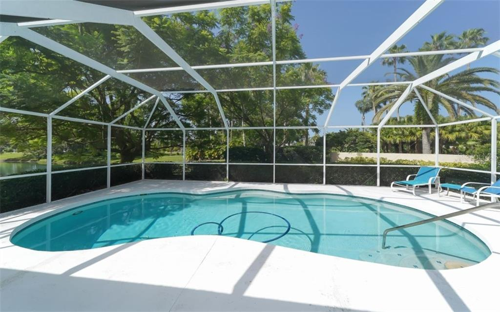 New Supplement - Single Family Home for sale at 4502 Hamlets Grove Dr, Sarasota, FL 34235 - MLS Number is A4410682