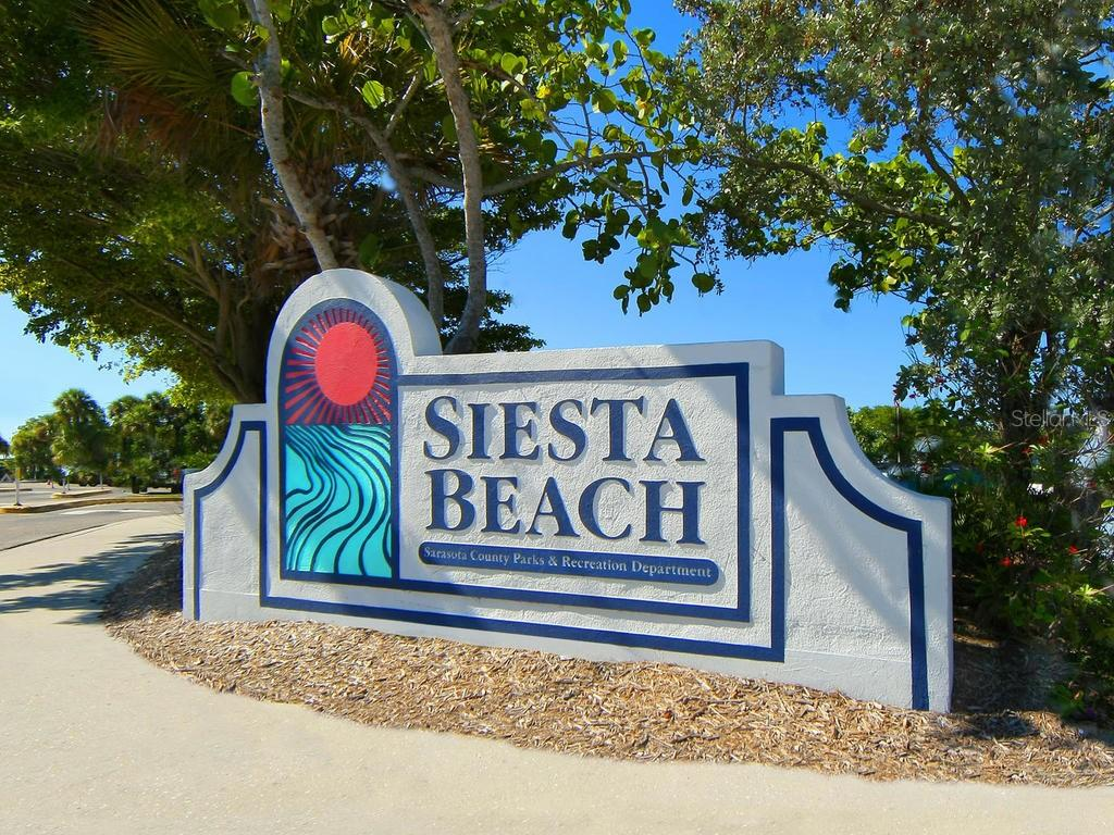 Best Beach in Florida! - Condo for sale at 5780 Midnight Pass Rd #208, Sarasota, FL 34242 - MLS Number is A4411755
