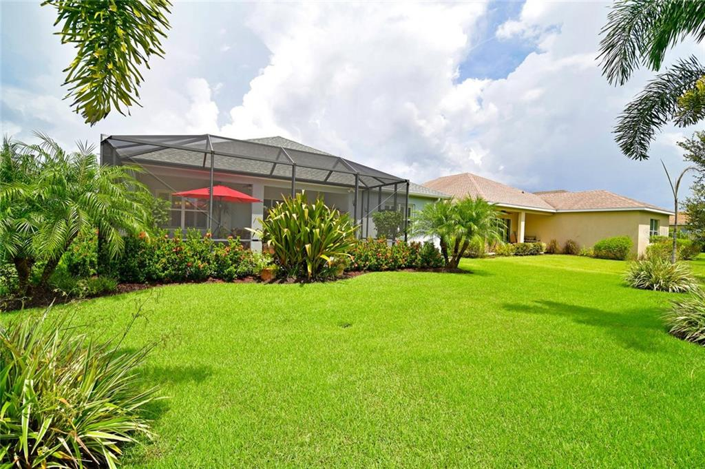 Heated spa and pool in Claremont Park. - Single Family Home for sale at 11508 Griffith Park Ter, Bradenton, FL 34211 - MLS Number is A4412167