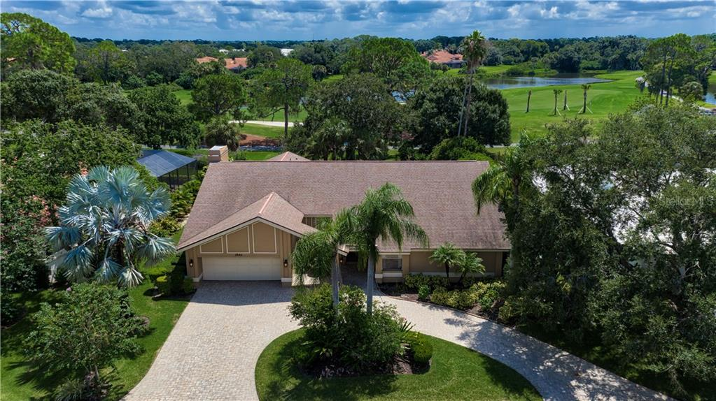 New Supplement - Single Family Home for sale at 3940 Torrey Pines Blvd, Sarasota, FL 34238 - MLS Number is A4412921