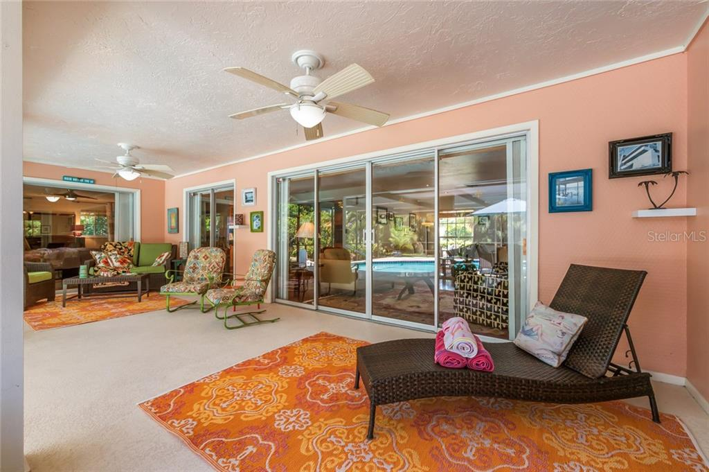 Single Family Home for sale at 411 S Shore Dr, Sarasota, FL 34234 - MLS Number is A4413828