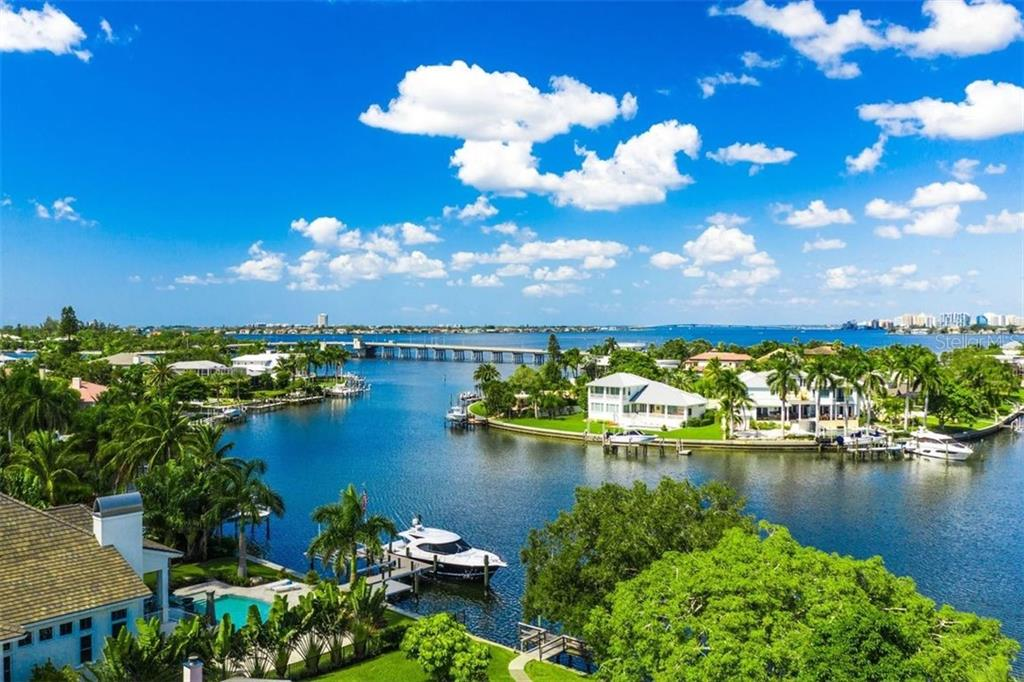 San Remo Cove is located on the south side of the North Siesta Bridge.  Easy Access to the Gulf of Mexico.  No Bridges. - Single Family Home for sale at 1483 Tangier Way, Sarasota, FL 34239 - MLS Number is A4414757