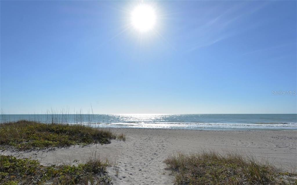 The Gulf of Mexico - Single Family Home for sale at 3529 Fair Oaks Ln, Longboat Key, FL 34228 - MLS Number is A4414992