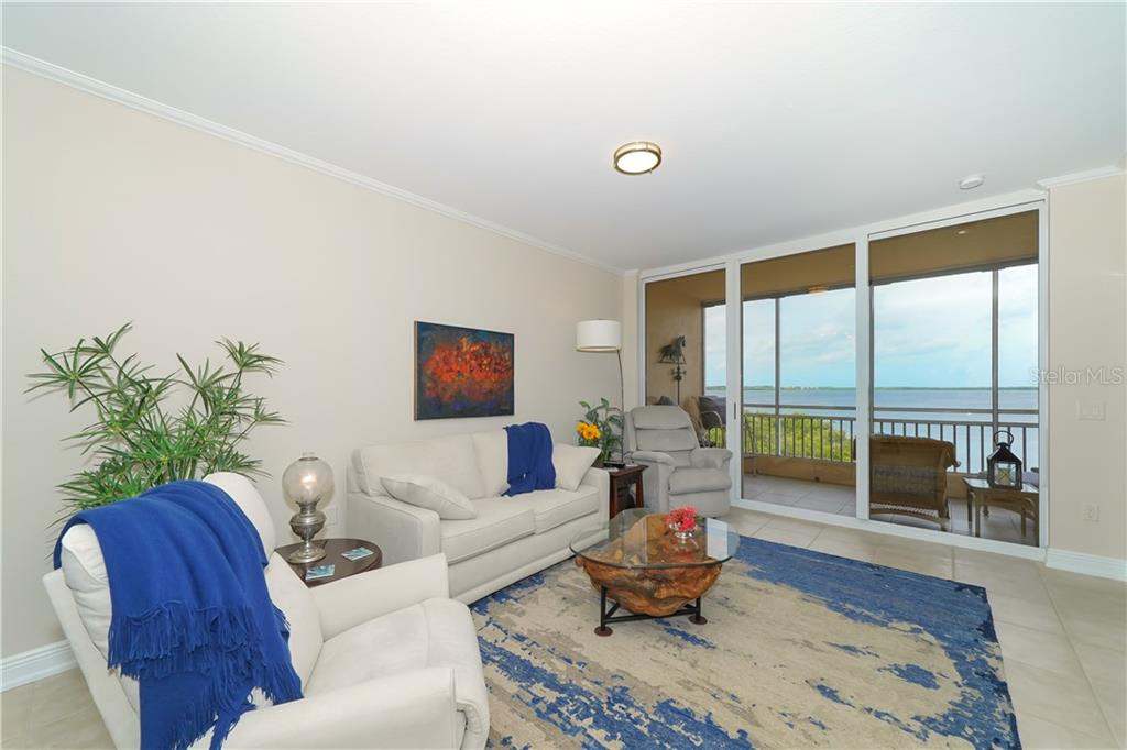 Defective Drywall Disclosure - Condo for sale at 2715 Terra Ceia Bay Blvd #404, Palmetto, FL 34221 - MLS Number is A4415956