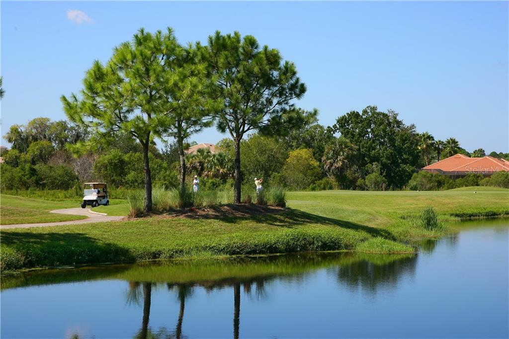 Vacant Land for sale at 440 Blue Garden Ln, Osprey, FL 34229 - MLS Number is A4416013