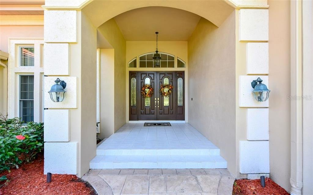 7659 Floor Plan - Single Family Home for sale at 7659 Alister Mackenzie Dr, Sarasota, FL 34240 - MLS Number is A4416607