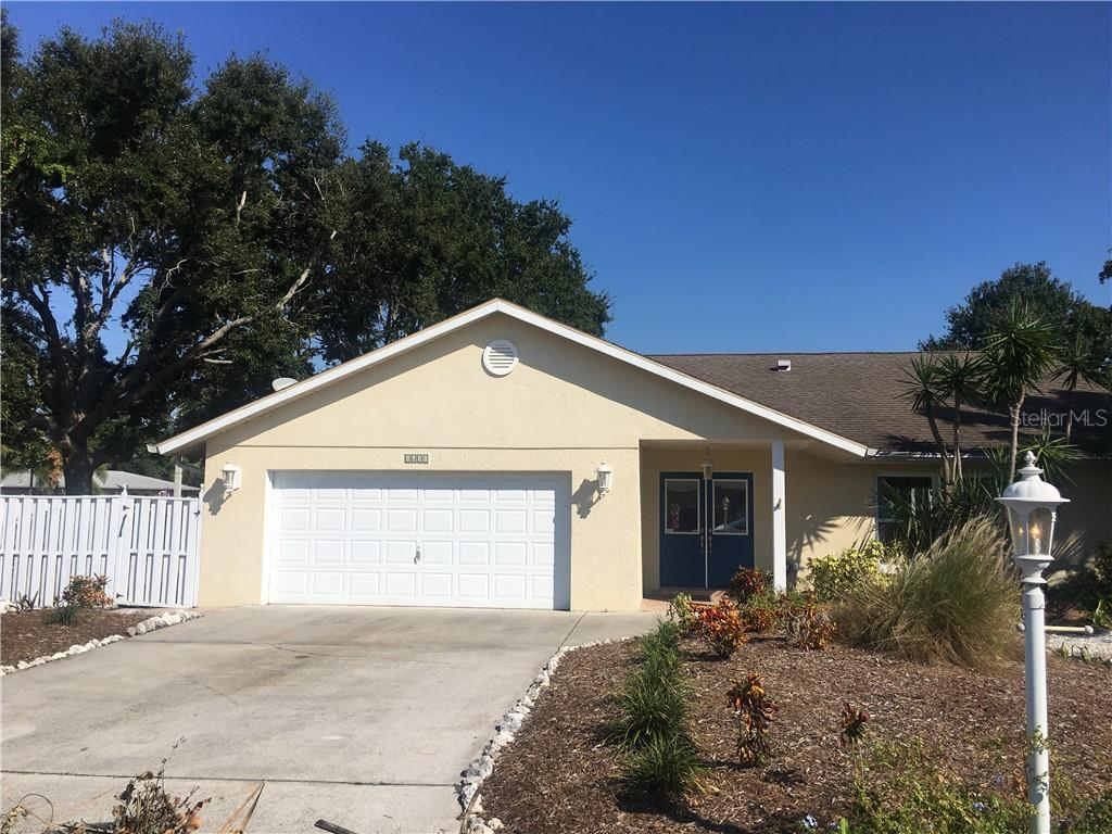 Double doors welcome you to this well-cared for Contemporary Ranch. - Single Family Home for sale at 1611 82nd St Nw, Bradenton, FL 34209 - MLS Number is A4417607
