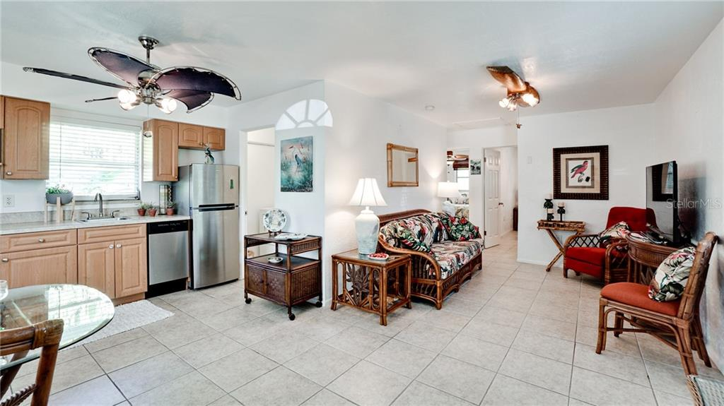 Condo for sale at 571 Saint Judes Dr #6, Longboat Key, FL 34228 - MLS Number is A4417650