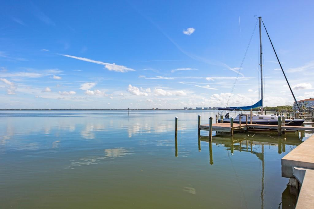 Sailboat heaven. - Condo for sale at 450 Gulf Of Mexico Dr #b107, Longboat Key, FL 34228 - MLS Number is A4418457
