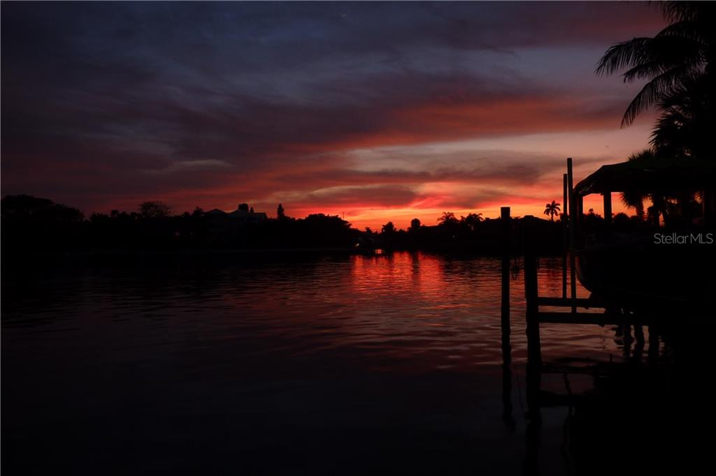 Incredible sunset views - Single Family Home for sale at 612 Ambassador Ln, Holmes Beach, FL 34217 - MLS Number is A4418766