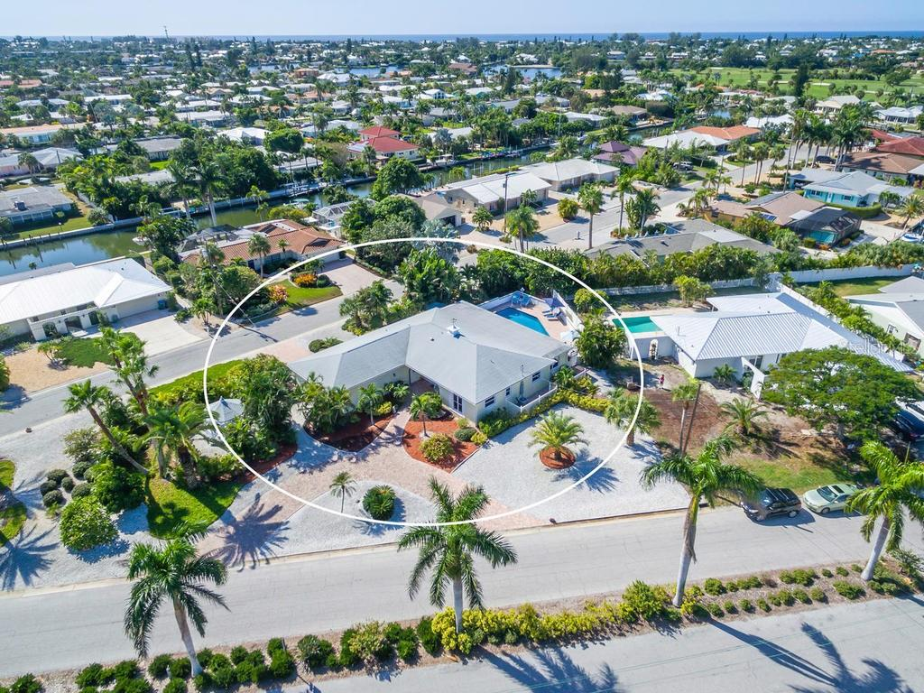Single Family Home for sale at 674 Key Royale Dr, Holmes Beach, FL 34217 - MLS Number is A4419598