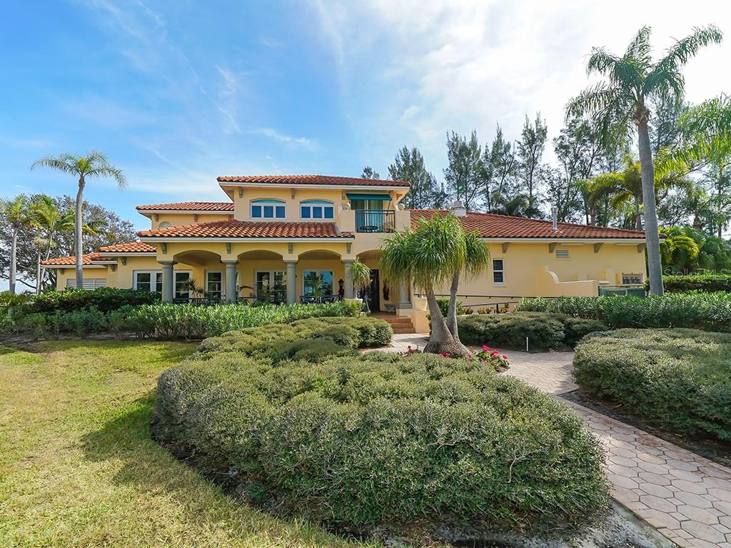 Vizcaya Clubhouse - Condo for sale at 2399 Gulf Of Mexico Dr #3c3, Longboat Key, FL 34228 - MLS Number is A4421722