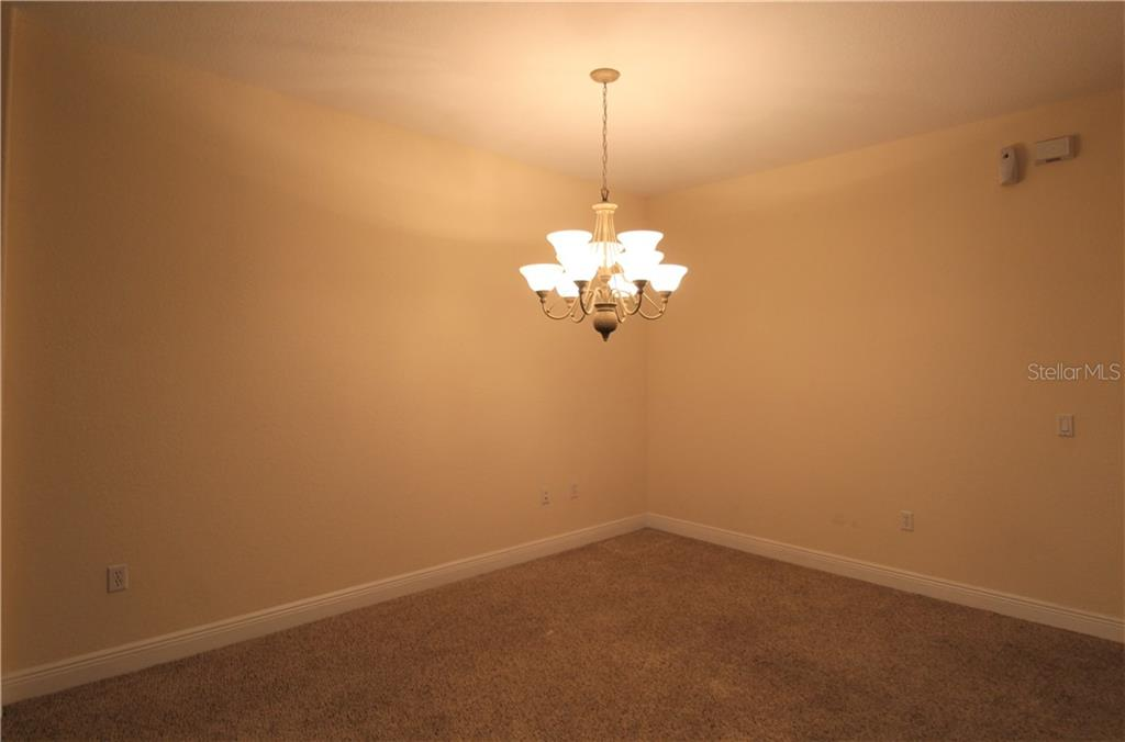 Dining Area - Condo for sale at 501 Haben Blvd #504, Palmetto, FL 34221 - MLS Number is A4421758