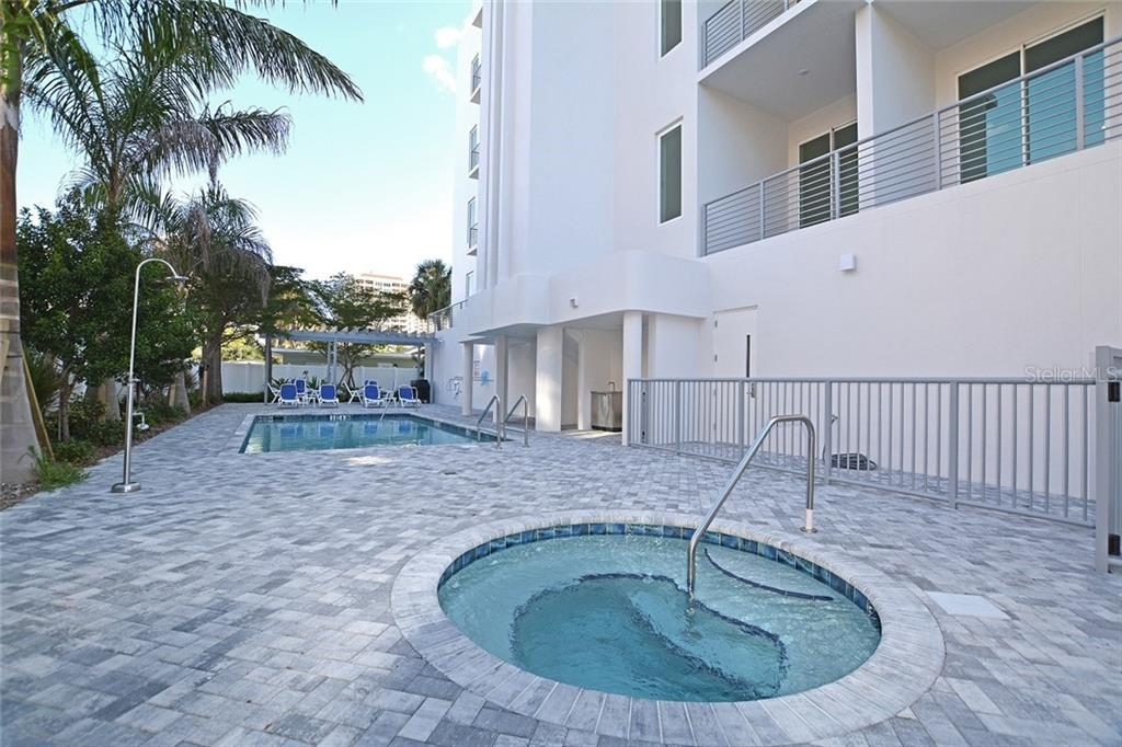 Offering 2700+ sf of one-level living. - Condo for sale at 609 Golden Gate Pt #201, Sarasota, FL 34236 - MLS Number is A4422340