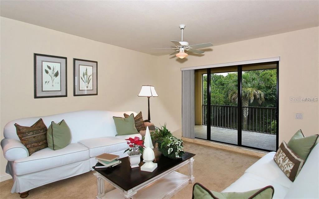 Condo for sale at 7702 Lake Vista Ct #205, Lakewood Ranch, FL 34202 - MLS Number is A4422581