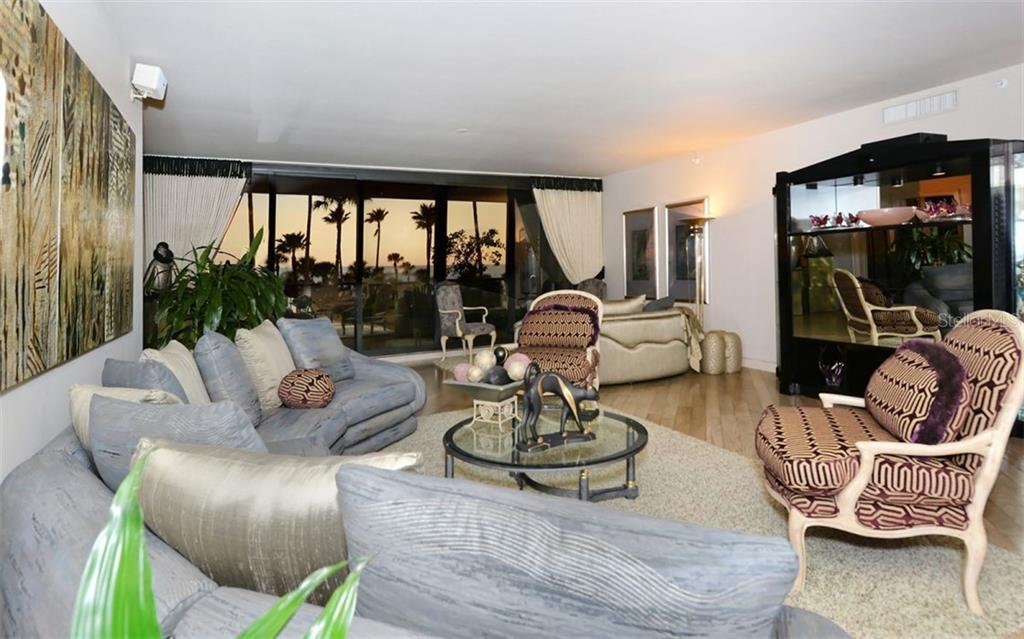 Condo Assoc - Condo for sale at 545 Sanctuary Dr #a202, Longboat Key, FL 34228 - MLS Number is A4427456