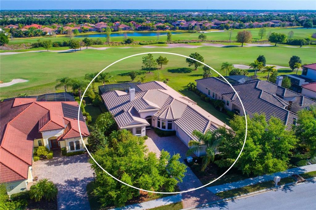 Single Family Home for sale at 14611 Leopard Creek Pl, Lakewood Ranch, FL 34202 - MLS Number is A4430144