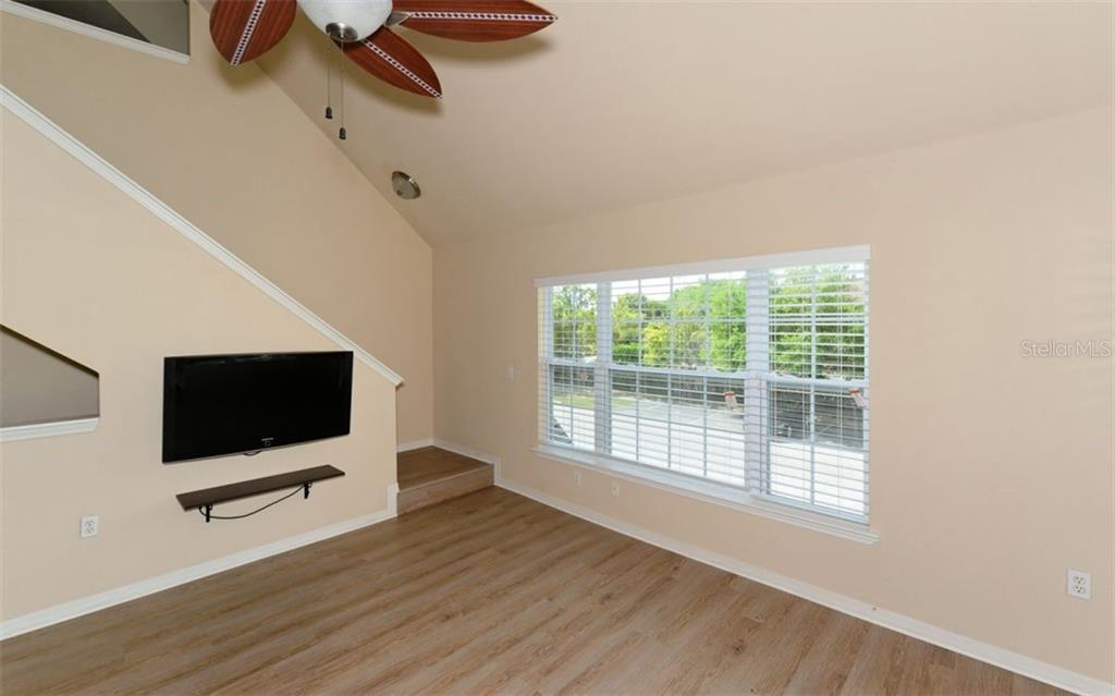 Master Bedroom Virtually Staged. - Condo for sale at 5701 Soldier Cir #204, Sarasota, FL 34233 - MLS Number is A4430587