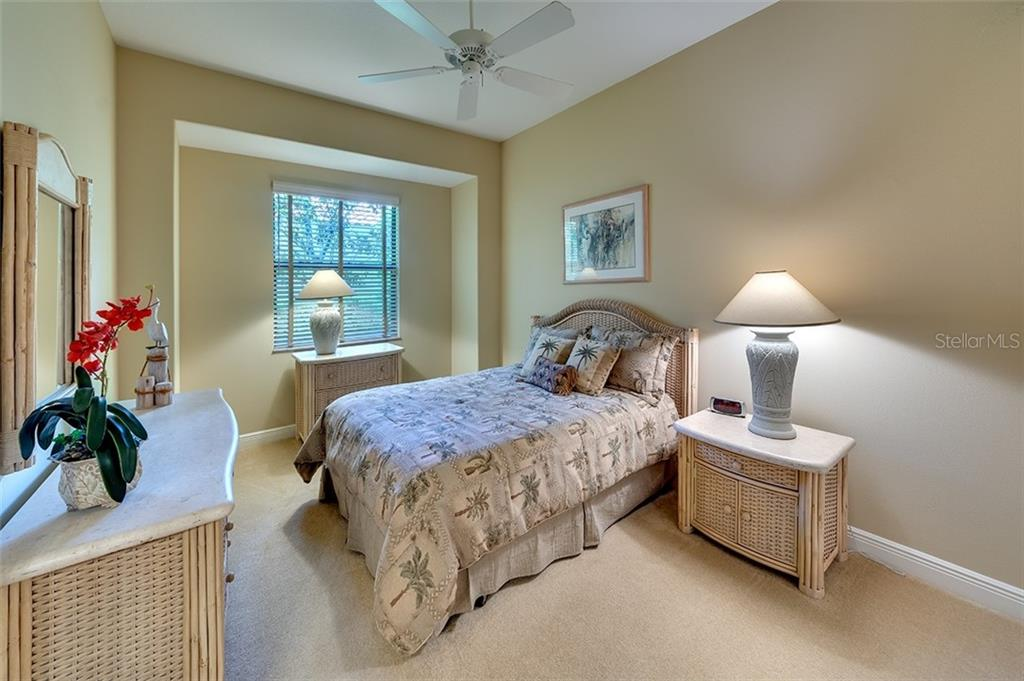 Third bedroom - Single Family Home for sale at 3753 Eagle Hammock Dr, Sarasota, FL 34240 - MLS Number is A4431001