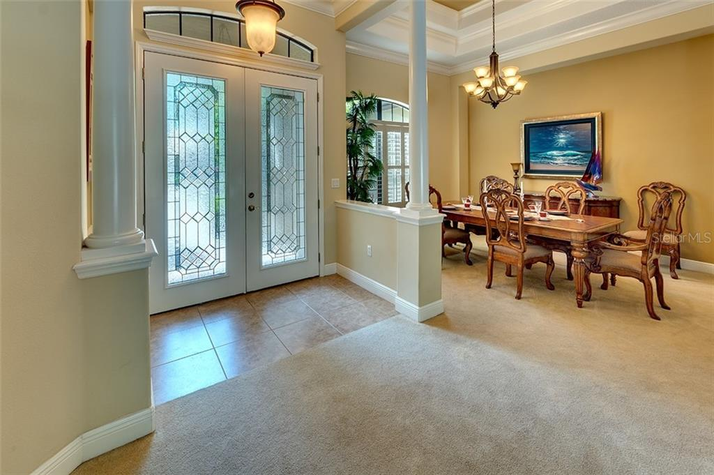 Declarations - Single Family Home for sale at 3753 Eagle Hammock Dr, Sarasota, FL 34240 - MLS Number is A4431001