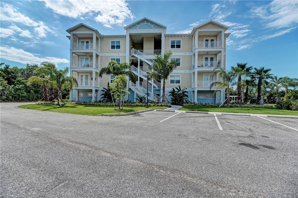 Condo for sale at 3450 77th St W #303, Bradenton, FL 34209 - MLS Number is A4432369