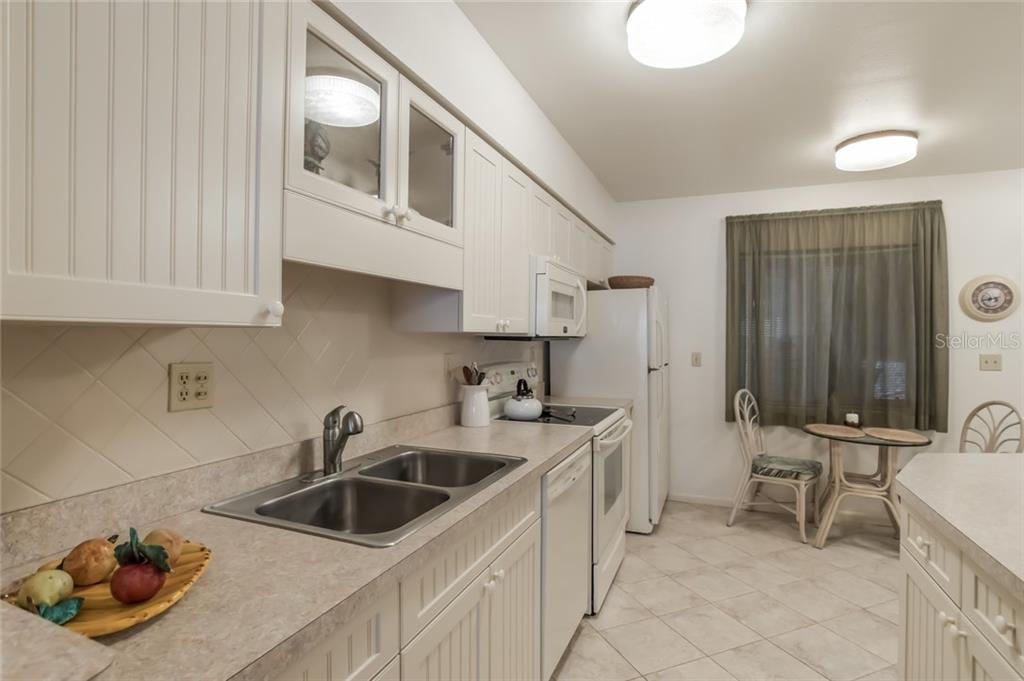 Sellers Property Disclosure - Condo for sale at 5300 Gulf Dr #203, Holmes Beach, FL 34217 - MLS Number is A4435403