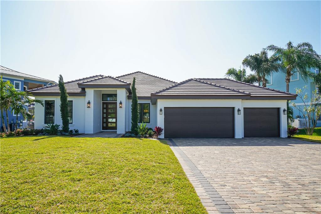New Attachment - Single Family Home for sale at 7767 Holiday Dr N, Sarasota, FL 34231 - MLS Number is A4437534