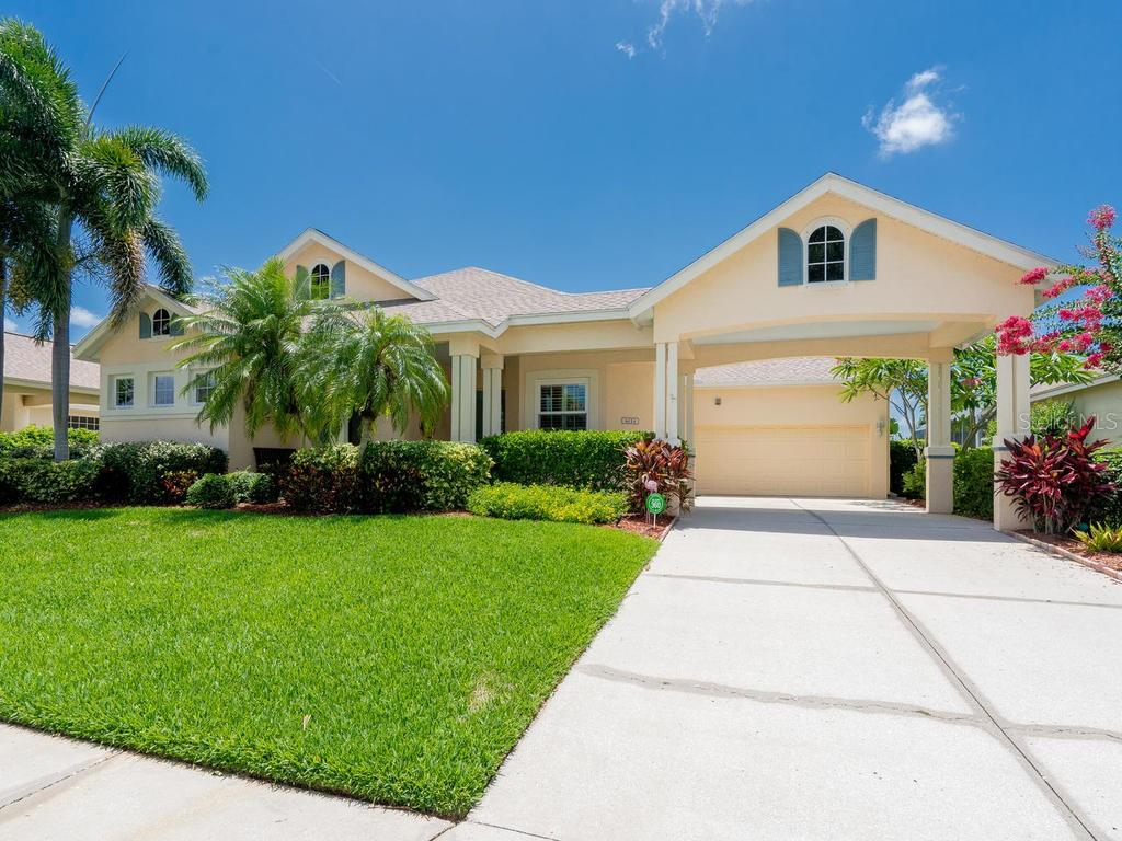 Single Family Home for sale at 4616 Blue Marlin Dr, Bradenton, FL 34208 - MLS Number is A4438643