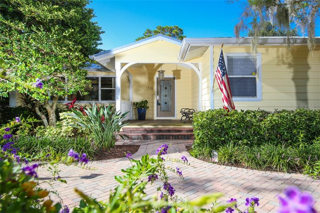 Single Family Home for sale at 1726 Waldemere St, Sarasota, FL 34239 - MLS Number is A4440771