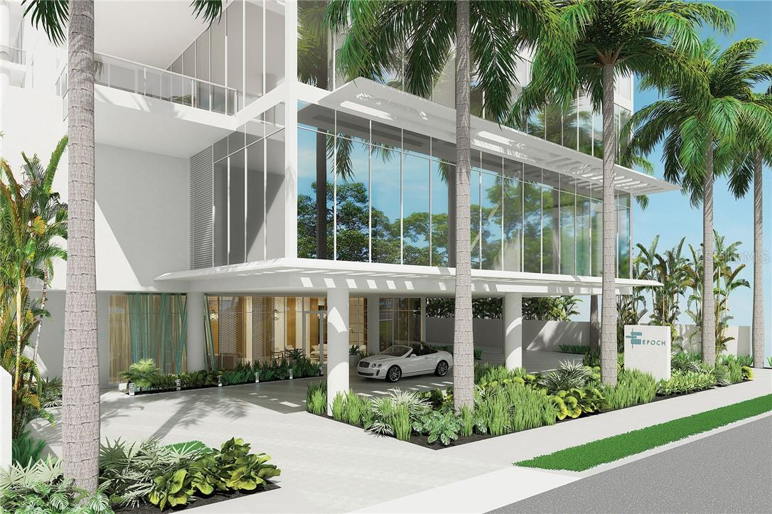 Floor Plan - Condo for sale at 605 S Gulfstream Ave #12, Sarasota, FL 34236 - MLS Number is A4441150