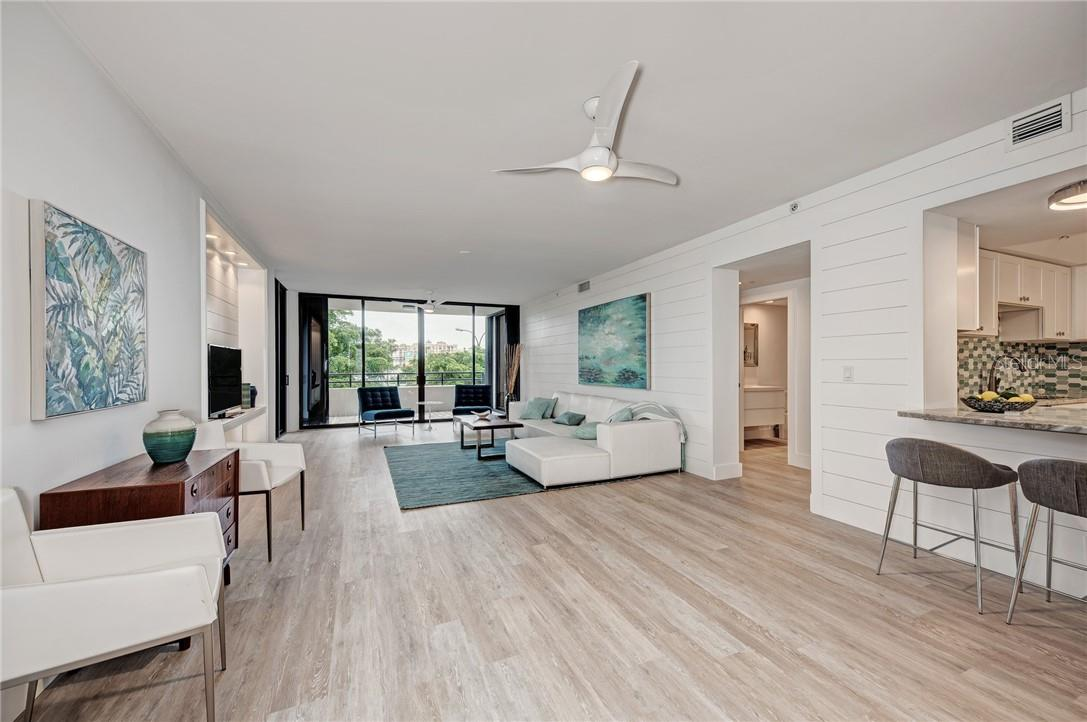 DCCR - Condo for sale at 1255 N Gulfstream Ave #204, Sarasota, FL 34236 - MLS Number is A4444638