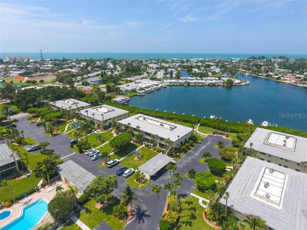 Condo for sale at 6200 Flotilla Dr #267, Holmes Beach, FL 34217 - MLS Number is A4445800