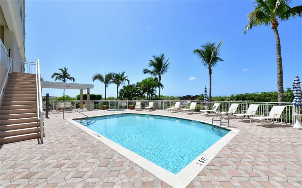 Condo for sale at 811 The Esplanade N #402, Venice, FL 34285 - MLS Number is A4446414