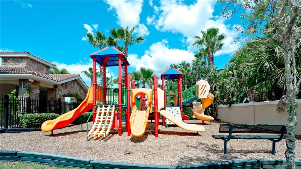 Community playground - Condo for sale at 7815 Moonstone Dr #24-204, Sarasota, FL 34233 - MLS Number is A4446867