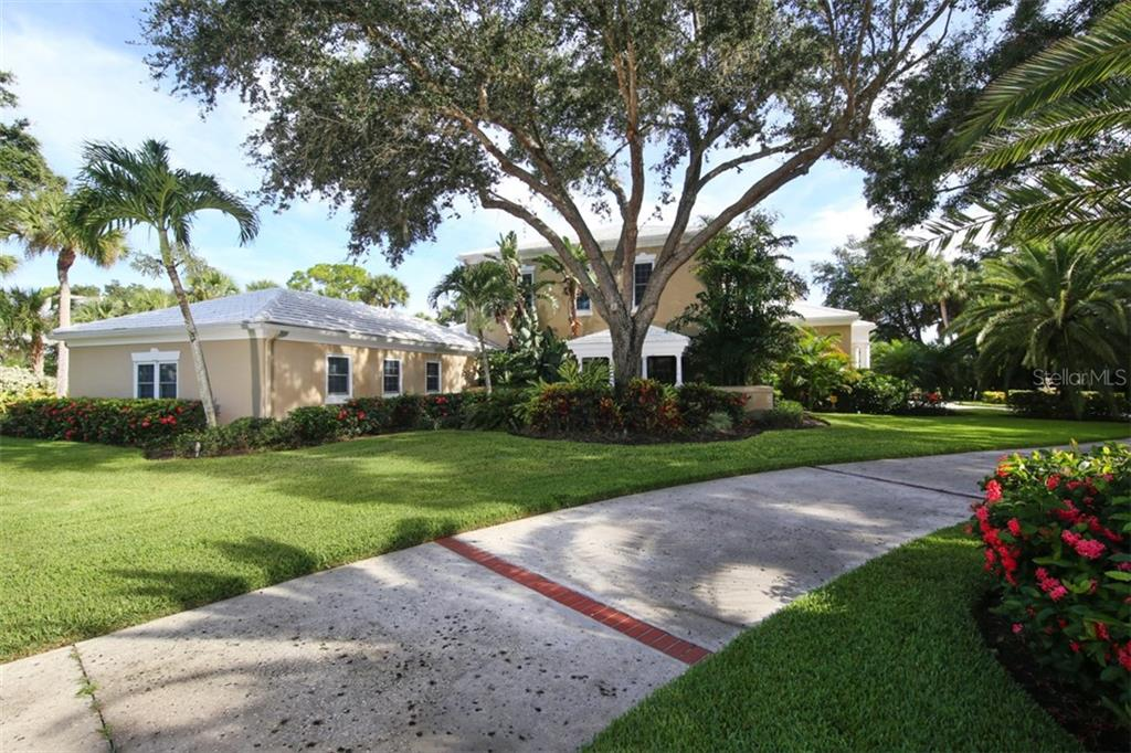 Single Family Home for sale at 4369 Boca Pointe Dr, Sarasota, FL 34238 - MLS Number is A4447461