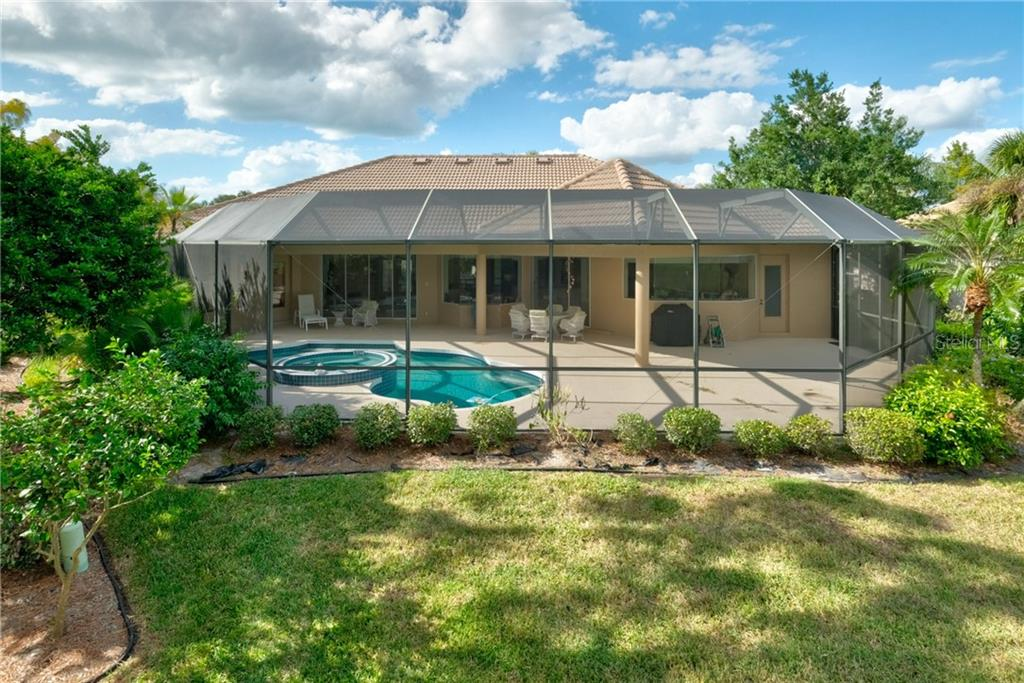 Single Family Home for sale at 2300 Bald Eagle Ln, Nokomis, FL 34275 - MLS Number is A4447575