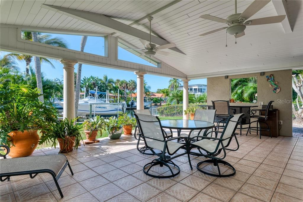 Living Room - Single Family Home for sale at 602 Baronet Ln, Holmes Beach, FL 34217 - MLS Number is A4447974